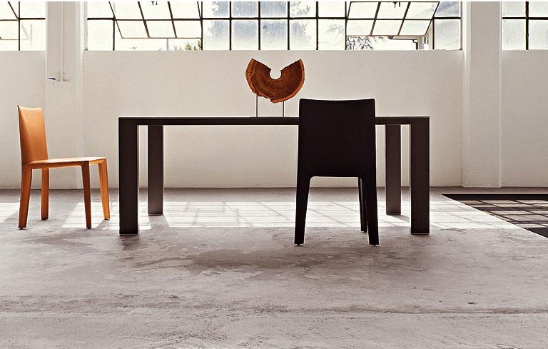 Synerghia tavoli e sedie for Tavoli e sedie algida